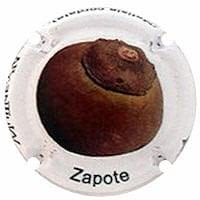 ARGENTIUM V. 29141 X. 103496 (ZAPOTE)