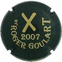 ROGER GOULART V. 32418 X. 117641