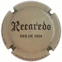 RECAREDO X. 126980