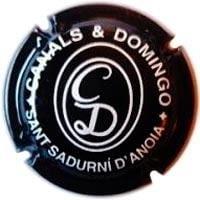 CANALS & DOMINGO X. 73378