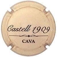 CASTELL 1909 X. 127532