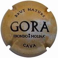 GORA IDIONDO I MOLINA X. 107404