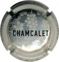 CHAMCALET V. 22517 X. 79717