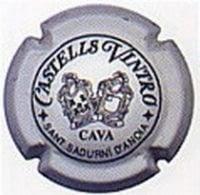 CASTELLS VINTRO V. 1112 X. 06165