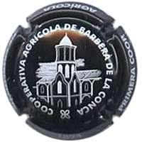 COOP AGRICOLA BARBERA CONCA V. 4840 X. 02647