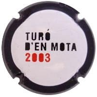 TURO D'EN MOTA X. 119793 (2003)