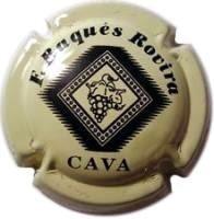 BAQUES ROVIRA V. 1455 X. 01599 (CREMA)