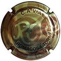 ROMAGOSA TORNE V. 27899 X. 100200