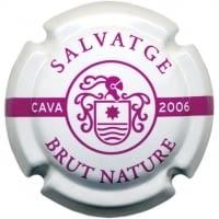 SALVATGE NADAL V. 17461 X. 56231 (BRUT NATURE)