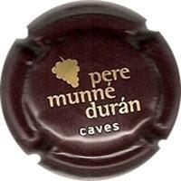 PERE MUNNE DURAN V. 17527 X. 57530