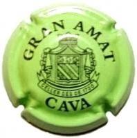 GRAN AMAT V. 17255 X. 58099