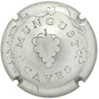 MUNGUST X. 124427 PLATA