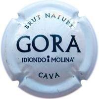 GORA IDIONDO I MOLINA V. 16744 X. 50406