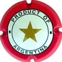 CHANDON X. 07836 (ARGENTINA)