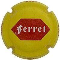 FERRET X. 125415