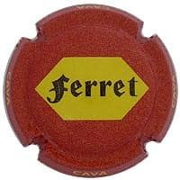FERRET X. 125416