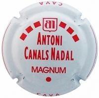 CANALS NADAL V. 24575 X. 58857 MAGNUM