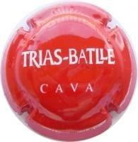 TRIAS V. 4726 X. 09994 ROSADO