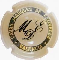 MARQUES DE ESTIVELLA V. A009 X. 07841