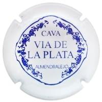 VIA DE LA PLATA X. 133113