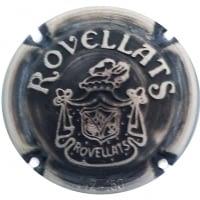 ROVELLATS X. 133704 PLATA ENVELLIDA NUMERADA