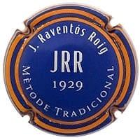 RAVENTOS ROIG X. 124838