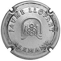 JAUME LLOPART ALEMANY X. 120565 PLATA