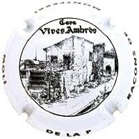 VIVES AMBROS X. 127443