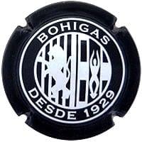 BOHIGAS X. 103728