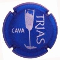 TRIAS X. 125550