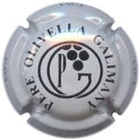 PERE OLIVELLA GALIMANY V. 3381 X. 00160 (GRIS CLAR)