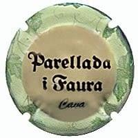 PARELLADA I FAURA X. 112696