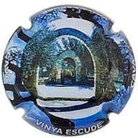 VINYA ESCUDE X. 120121