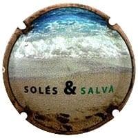SOLES & SALVA X. 116129