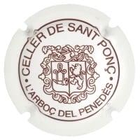 CELLER DE SANT PONÇ X. 132851