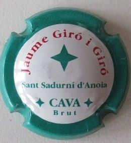 JAUME GIRO I GIRO V. PROVA