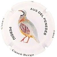 CUSCO BERGA X. 116799 (PERDIU)