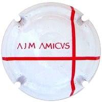 AJM AMICVS X. 129957