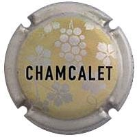 CHAMCALET X. 124247