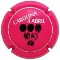 CAROLINA D' ABRIL X. 113231