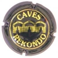 CAVES REKONDO V. 0368 X. 00147