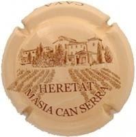 HERETAT MASIA CAN SERRA V. 5260 X. 08757