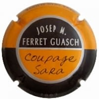 JOSEP Mª FERRET GUASCH V. 2400 X. 02629