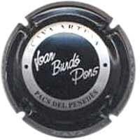 JOAN BUNDO PONS V. 4902 X. 11832
