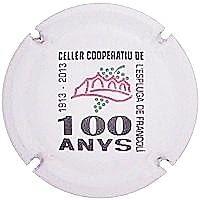 COOPERATIVA L'ESPLUGA X. 104649