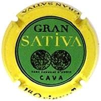 SATIVA X. 106083