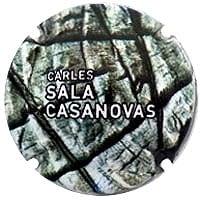 SALA CASANOVAS X. 125963