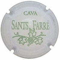 SANTS FARRE X. 104617