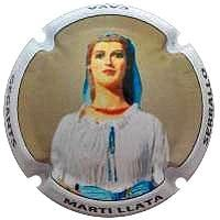 MARTI LLATA X. 118524 (SERRALLO)