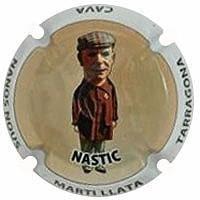 MARTI LLATA X. 104314 (NASTIC)